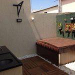 MiniSpa Terrace -
