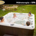 Spa Jacuzzi J245 - Spa Hidro, Spa 3-4-5-6-7 pessoas, Ofurô, Hidromassagem BH, Hidromassagem, Hidro Spa, Banheiras Spa, Banheiras Jacuzzi, Banheira SPA BH