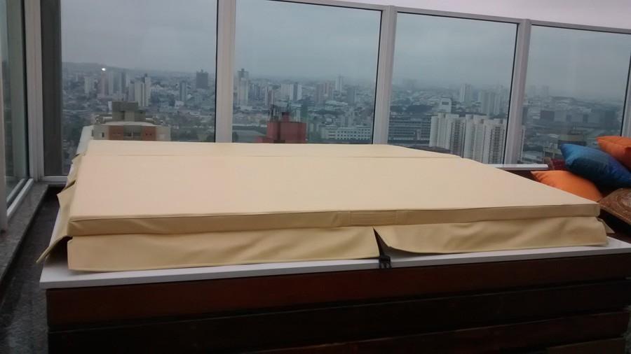 Tampão termico spa 2