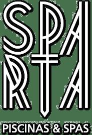logo Sparta Piscinas e Spas